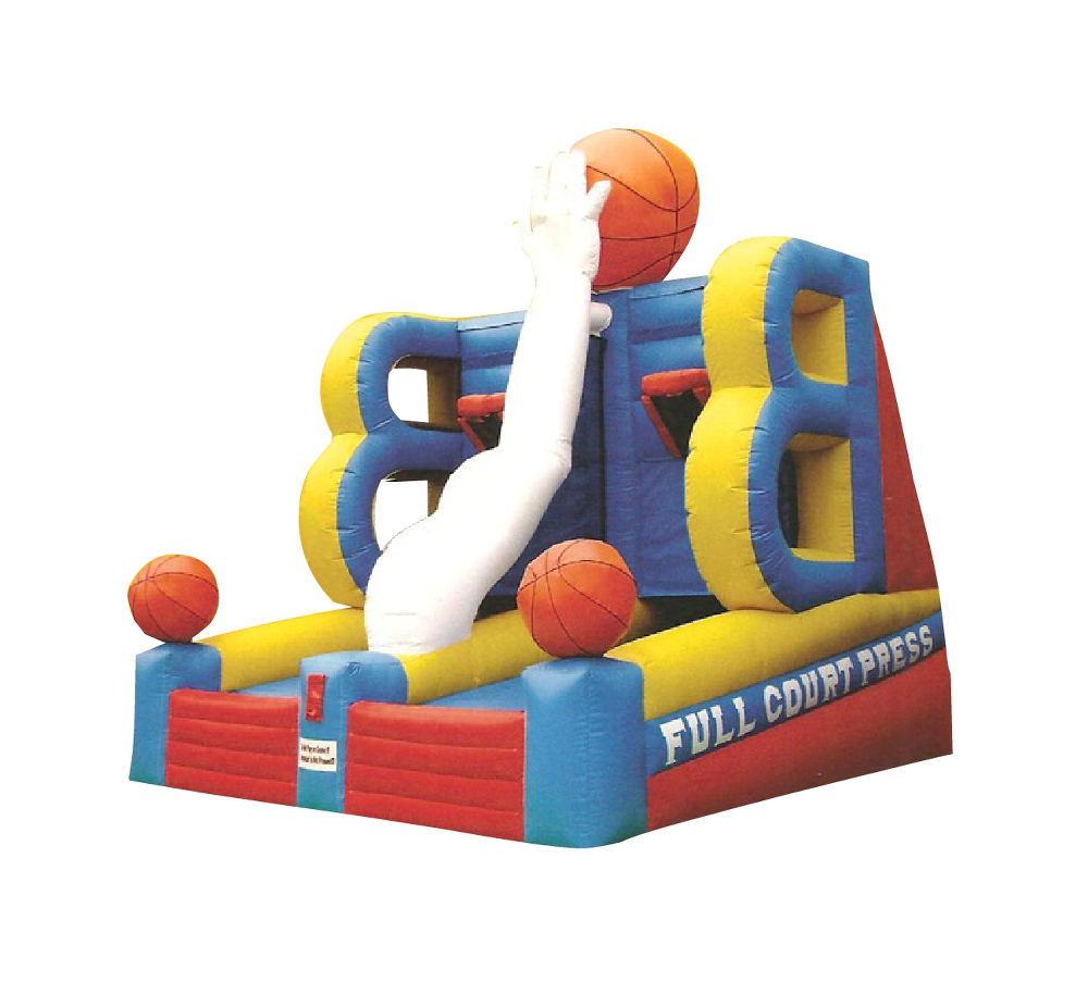 Inflatable Water Slide Rental San Jose: Jumpers King